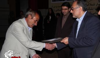 همایش تجلیل از 3 هزار مددجوی خودکفا شده کمیته امداد در همدان